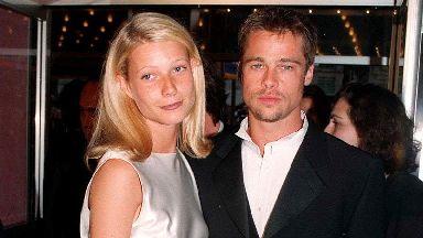 Gwyneth Paltrow: Brad Pitt threatened Harvey Weinstein