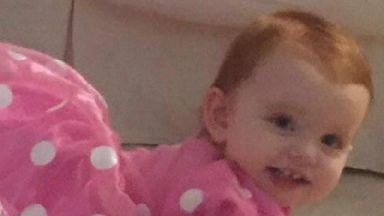 Man, 19, charged with murder after one-year-old girl dies