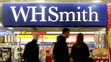 WHSmith rated worst high street retailer this year, says Which? survey