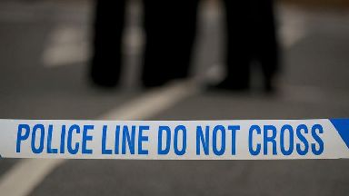 A 28-year-old man has been arrested on suspicion of the murders of the woman and girl.