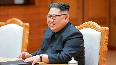 Diplomacy heats up ahead of potential North Korea summit