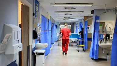 Warning over standards of care as NHS falls short on targets