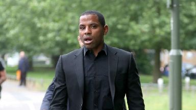 Crystal Palace captain Jason Puncheon admits public order offence