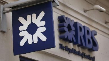 Treasury offloads Royal Bank of Scotland shares