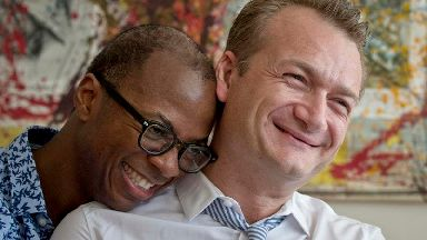 EU court backs residency rights for gay couple in Romania