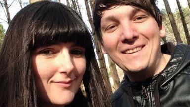 Stabbed: His partner left devastated. Craig McClelland
