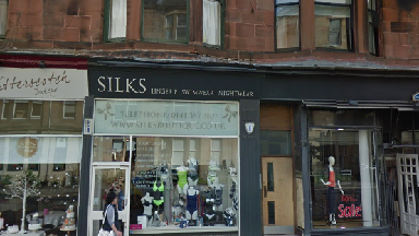 Silks Glasgow