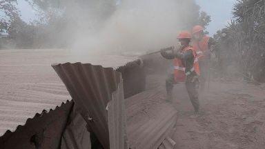 Guatemala orders evacuations near Volcano of Fire