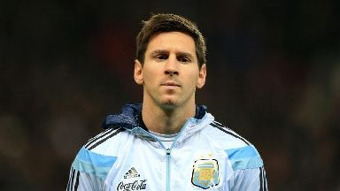 Argentina call off World Cup warm-up against Israel after protests