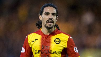 Ryan Edwards invoked a relegation release clause to leave Partick Thistle.