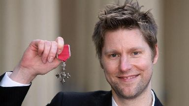 £9.7m golden handshake for Burberry's Christopher Bailey