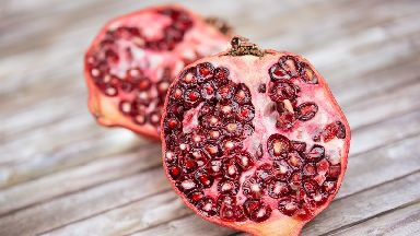 Frozen pomegranate has been linked to 24 other cases of hepatitis A.