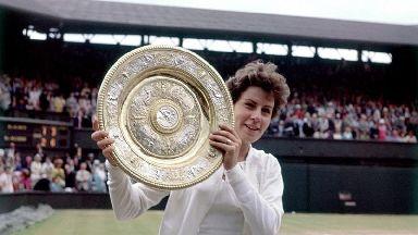 Brazilian tennis star Maria Bueno dies of cancer at 78