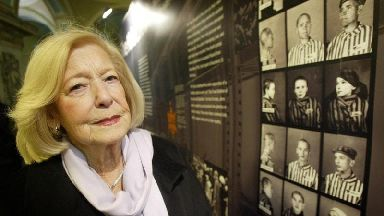 Holocaust survivor who tended to Anne Frank dies aged 95