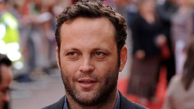 Vince Vaughn held on suspicion of drink-driving and resisting arrest