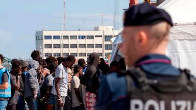 Spain to allow blocked migrant rescue ship to dock at Valencia
