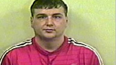 Colin Notman, child rapist from Edinburgh who fled to US.