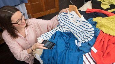 John Lewis trials clothing buy-back scheme