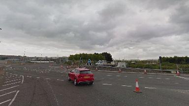 Gogarburn Roundabout