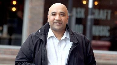 Slavery trial chip shop boss jailed for eight and a half years