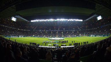 Celtic Park gv