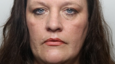 Woman who stabbed step-grandfather 120 times on Christmas Day jailed for life