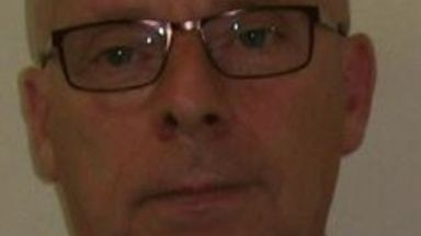 Cameron McFarlane: Jailed for nine years. Edinburgh