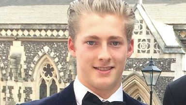 Club promoter convicted over public schoolboy's death
