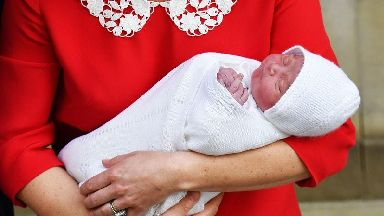 Prince Louis christening to be held at Chapel Royal on July 9