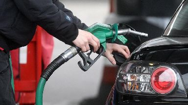 Three supermarkets cut fuel prices again as wholesale costs drop