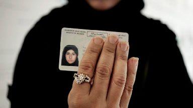 Women get behind the wheel as Saudi Arabia driving ban ends