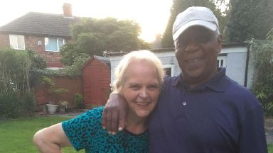 Family's tribute as retired British grandparents 'murdered' in Jamaica