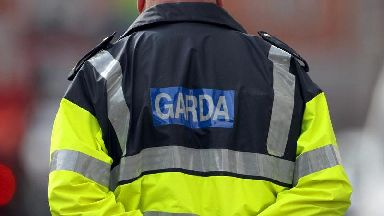Four injured after car collides with pedestrians in Dublin