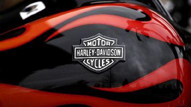 Harley-Davidson to shift motorbike production overseas over EU tariffs