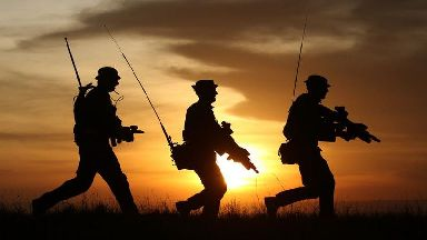UK must raise military spending to maintain US relations,  MPs warn
