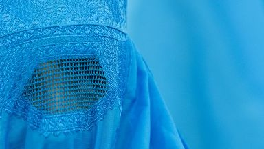 Many European countries have voted on laws that ban full-face veils.