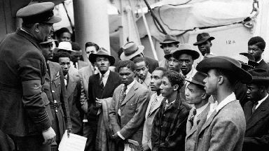 Detention powers used unlawfully in Windrush scandal, MPs say