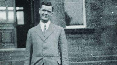 Professor Norman Dott pioneer of neurology in Scotland and in Edinburgh