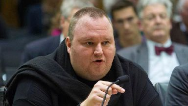 New Zealand court rules Kim Dotcom can be extradited
