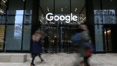 Google insists Documents is secure despite Russian reports
