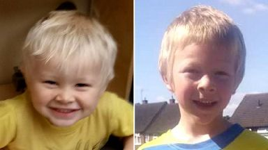 Banned driver who killed two young brothers awaits decision on sentence