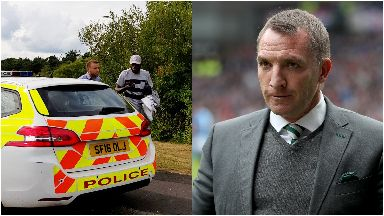 Celtic: Olivier Ntcham and Odsonne Edouard involved. Cumbernauld