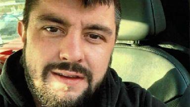 Martin Buchan, Fife fatal RTC July 2018