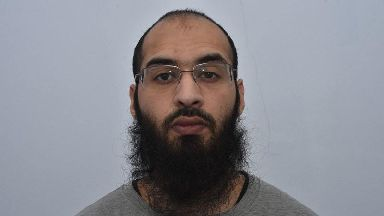 Life for IS supporter who urged attack on Prince George
