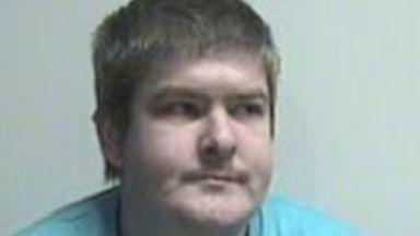 Peter Morgan: Convicted under Terrorism Act.