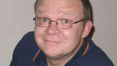 Steven Cunningham, missing man from Cowdenbeath.