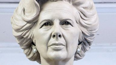Margaret Thatcher's home town bids for statue