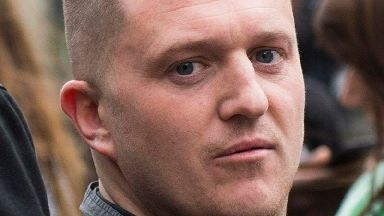 Tommy Robinson appeals against sentence for contempt of court