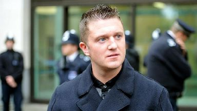 Tommy Robinson faces wait for ruling in contempt of court challenges