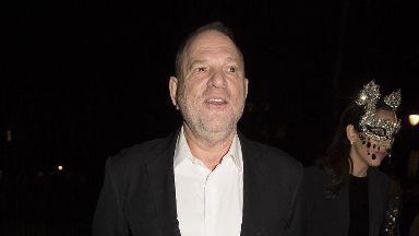 Harvey Weinstein asks judge to dismiss Ashley Judd lawsuit